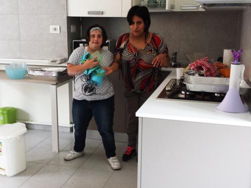 Servizio Minori e Famiglia