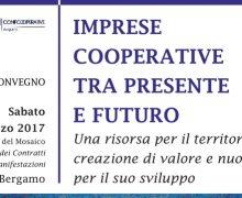 Convegno IMPRESE COOPERATIVE TRA PRESENTE E FUTURO