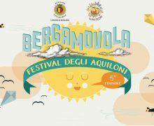 BERGAMOVOLA, Festival degli Aquiloni 17-18 giugno