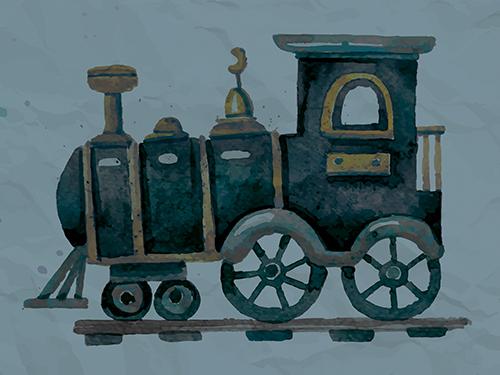 Casa La Locomotiva – Agathà