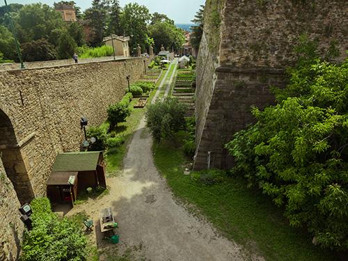LORTO, orto sociale della Città di Bergamo