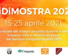 SiDiMOSTRA 2021: mostra d'arte virtuale del SID di Azzano